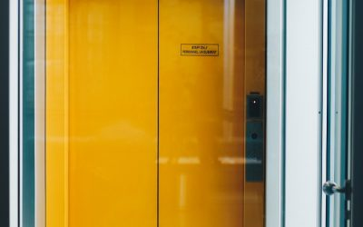 How often should passenger lifts be be inspected