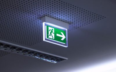 How often should you run a fire evacuation drill?