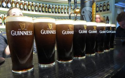 The best place for a Guinness in Liverpool this St Patrick's Day