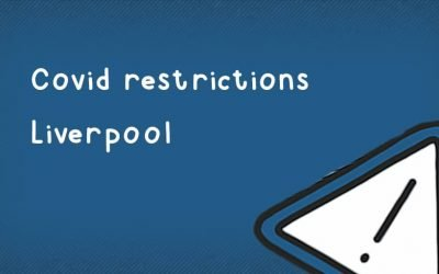 New Covid-19 local lockdown restrictions on hospitality in Liverpool