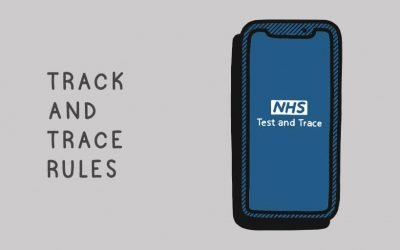 Is track and trace compulsory?