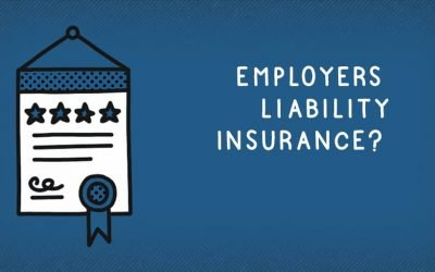 What is employers liability insurance?