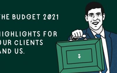 The budget 2021 – the highlights for hospitality, retail, leisure and us